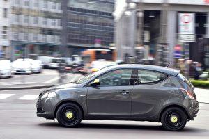 Lancia Ypsilon 2014 01