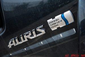 Auris Touring 26