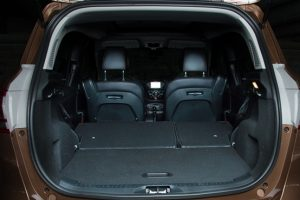 Ford b-max ecoboost 5