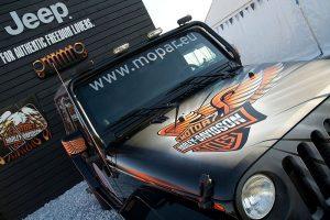 Jeep Harley EuroFestival 4