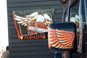 Jeep Harley EuroFestival 6