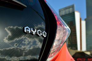 Logo new Toyota Aygo 003