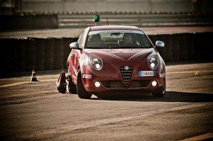 Alfa Romeo Guida Sicura 9
