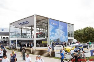 Goodwood michelin supercar 2014