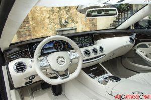 Mercedes-Benz Classe S Coupé 008