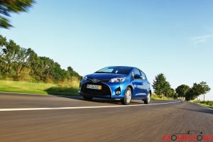 Nuova Toyota Yaris-2014 008