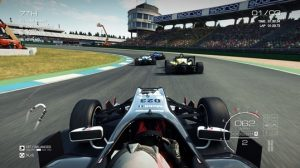 grid-autosport Playstation3 e