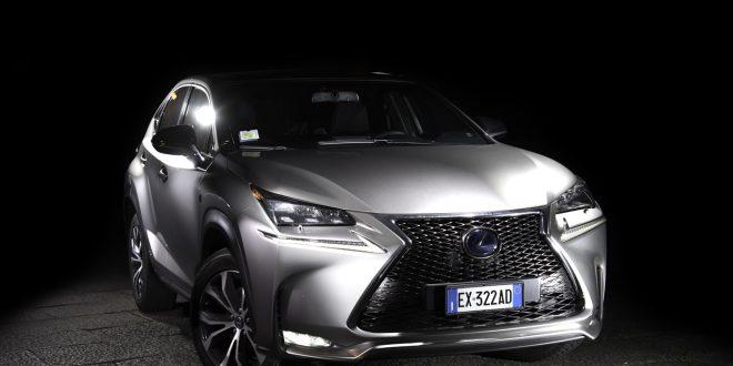 lexus nx hybrid | prova su strada – autoappassionati.it