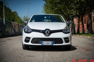 Renault Clio GTLine 0018