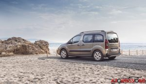 Citroen Berlingo 12