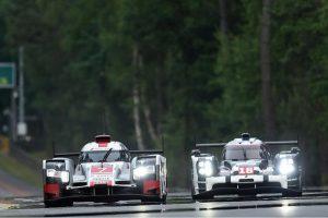 Le Mans mattina