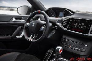 Peugeot 308 GTi 08