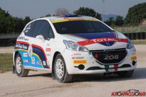 Peugeot Rally 04