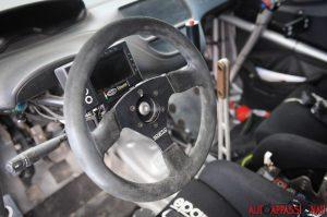 Peugeot Rally 18