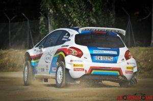 Peugeot Rally 26