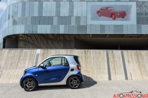 Smart ForTwo 90 0013