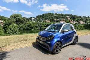 Smart ForTwo 90 0015