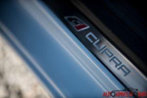 The CUPRA Road - Seat Leon Cupra