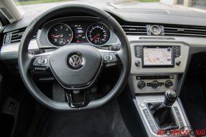 VW Passat 20