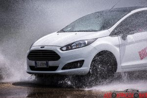 Ford Fiesta 1.0 Ecoboost Powershift