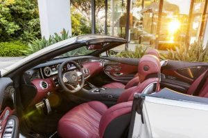 Mercedes-AMG S Cabrio 5 1843694