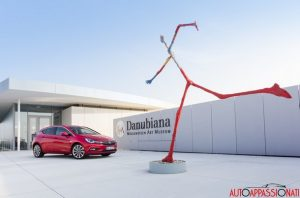 Nuova Opel Astra 2015 01