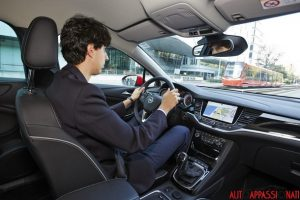 Nuova Opel Astra 2015 05