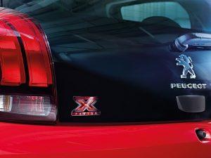 Nuova Peugeot XFactor 2