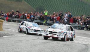 big RallyLegend205