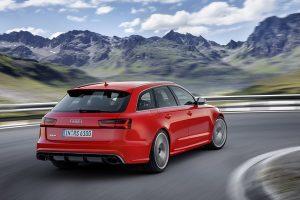 Audi RS6 002