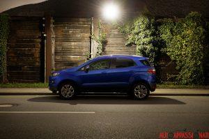 Ford EcoSport MY2016