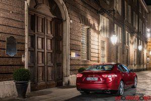 Maserati GhibliS 0034