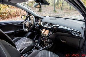 Opel Corsa GPL 07