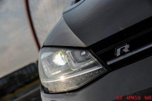 VW Golf R 13
