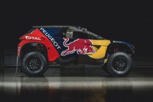 Peugeot 2008DKR 03
