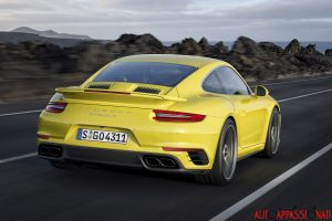 Porsche 911 turbo S 02