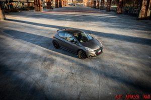 Peugeot 208 GTi PS