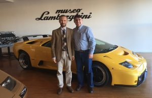 Tom Mc Dowell - Concorso Italiano