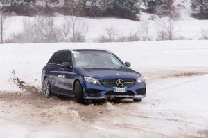 AMG Driving Academy 17