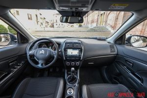 Citroen c4aircross int3