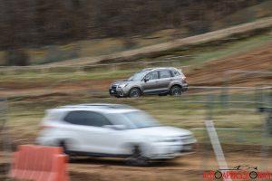 Subaru Forester MY 2016