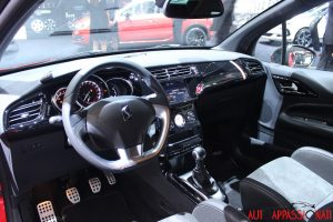 DS3 Cabrio Performance