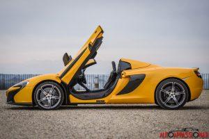 McLaren 650S 29