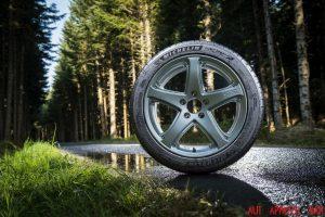 Michelin Pilot Sport 4 2016