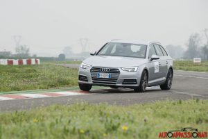 Michelin Pilot Sport 4 - Test