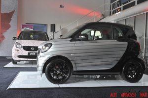 smart garage italia custom