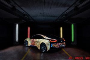 BMW i8 FuturismEdition 03