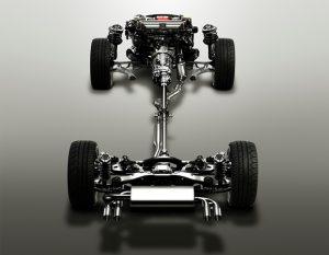 H49700170a WRX STI Symmetrical AWD