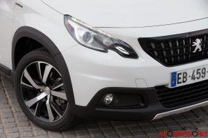 Peugeot 2008 17