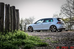 Volkswagen golf gti 03